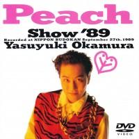 ESBB-2059_Peach Show'89_岡村靖幸