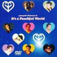 ESBB-2064_It's a peachful world_岡村靖幸