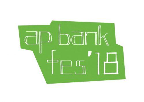 7月16日 ap bank fes `18に出演します!