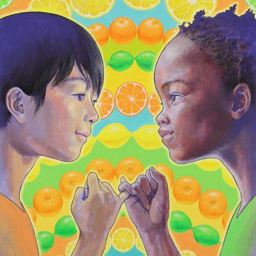 岡村靖幸、前作アルバム「幸福」から4年、待望のニュー・アルバムが2020年3月25日発売決定! 受注生産限定のデラックスエディションは本日より受付開始!