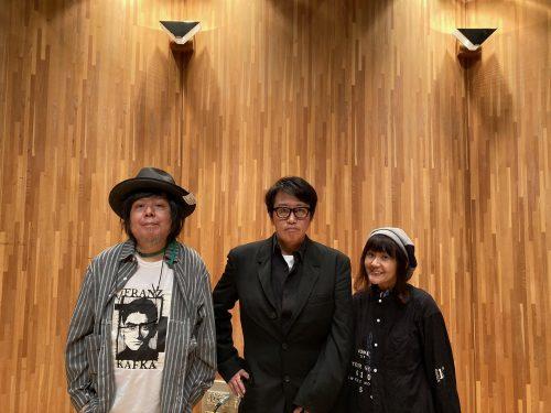 NHKラジオ特別番組   岡村靖幸のカモンエブリバディ2021初笑い